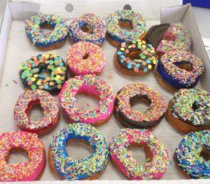 Art 2016-Donuts