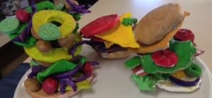 TAGS Art 2016-Hamburger Buffet