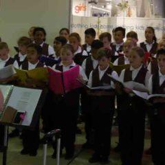 Choir Opens Christmas for Kmart Maddington